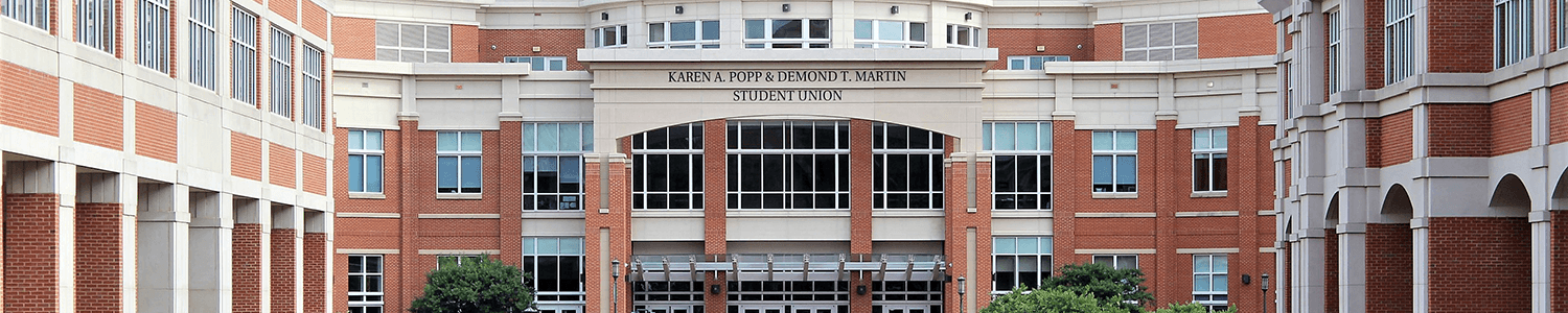 Student Union Front Interior Rotator Image